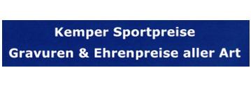 Kemper Sportehrenpreise