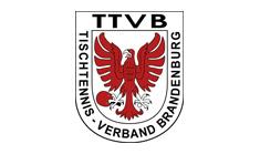 Tischtennis-Verband Brandenburg