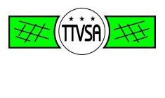 Tischtennis-Verband Sachsen-Anhalt